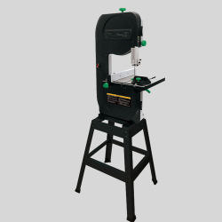 Best Price and High Quality Electric Wood Cutting Machine Vertical Band Saw
