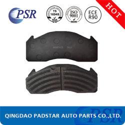 Auto Spare Parts Semi-Metallic Disc Brake Pad with Kits Wholesale
