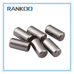 DIN 6325 Stainless Steel 304 316 Cylinder Parallel Pin