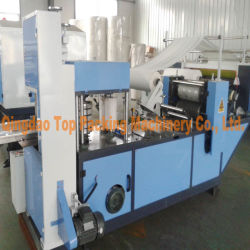 Automatic Printed Soft Napkin Paper Making Machine