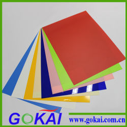 Good Price and RoHS Certified PVC Rigid Sheets