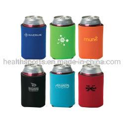 Promotional Neoprene Can Cooler Custom Logo Neoprene Can Koozie Stubby Cooler, Bottle Cooler