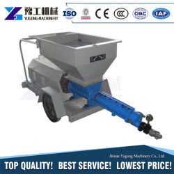 5.5kw Slurry Pump Grouting Machine Used in Bridge