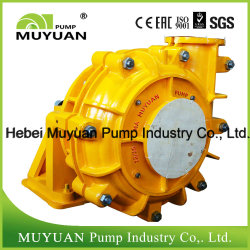 High Efficiency Gold Mine Ball Mill Discharge Slurry Pump