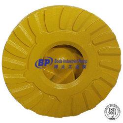 Interchangeable Pump Impeller Slurry Pump Parts