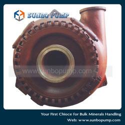 Sg Series Horizontal Sand Suction Dredger Gravel Pump China