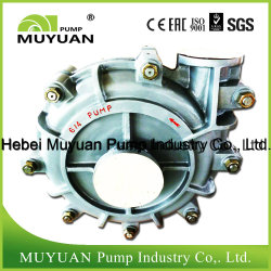 High Pressure High Head Filter Press Feeding Slurry Pump