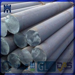 Hot Forged Alloy Steel Large-Sized Round Bar with Different Specification (4340/4140/ En24/...)