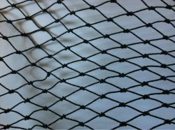 Nylon Monofilament Double Knots Fishing Net