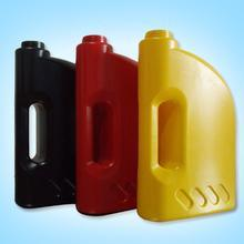 Engine Oil Barrel Blow Molding Molds (2 Cavity)