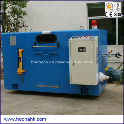 Wire and Cable Bunching Stranding Machine