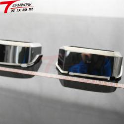 Metal Parts Customized Size Metal Sheet Model