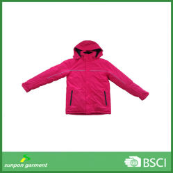 Winter Skiing Wear Unisex Ski Jacket for Adults by Factory