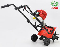 Micro Cultivator Multifunction Rotary Tillage Weeding and Soil Tillage Machine Mini Rotary Tiller
