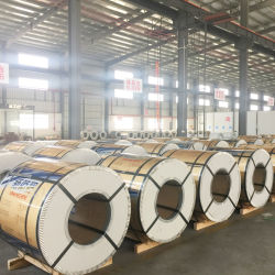 Anti-Corrosion Insulation Steel Coil Use for Corrugated Roof Tile