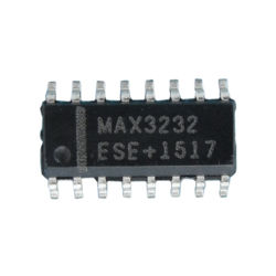 3.0V to 5.5V, Low-Power IC Max3232ese