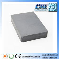 Ferrite Ceramic Block Magnetic Blocking Material