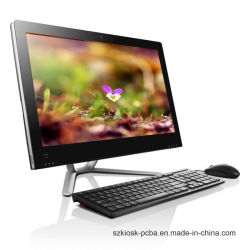"""Wholesale 17.3"""" Capacitive 10 Point Muilt Touch 1080HD LED All in One PC"""