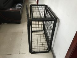 Factory Supply Wholesale Gas Bottle Security Cage