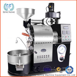China Electric Coffee Roaster, Electric Coffee Roaster