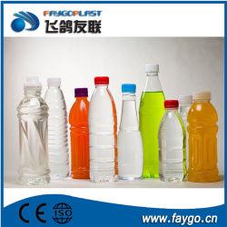 Extrusion 1 Liter Pet Plastic Water Bottle Blow Molding / Moulding Machine