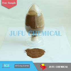 SLS Fertilizer/Ceramic Binder Sodium Lignin Sulfonate for Thailand