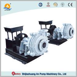 Water Pump High Pressure Centrifugal Slurry Pumps Mining Equipments