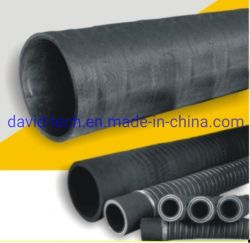 High Pressure Rubber Steam Heat-Resistant Slurry Water Oil Delivery Air Hose