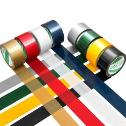 China Supply Cloth Backed Skin Color Duct Tape on Fabric for Clothing