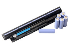 China Dell Laptop Battery, Dell Laptop Battery Wholesale
