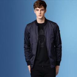 Custom Casual Jacket Factory