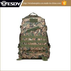 Military Hiking Camping 3D Backpack Bag