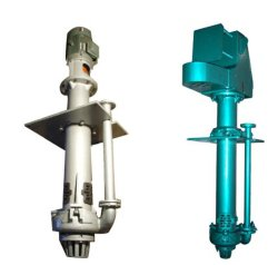 Vertical Slurry Pumps Drainage Pumps