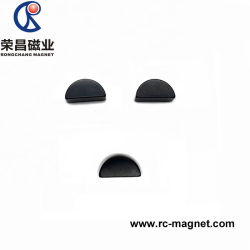 D15*5mm Customized High Performance Disc Shape Magnet for Sale