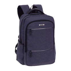 Canvas Sports School Backpack Leisure Backpack Bag with Most Favorite Price Yf-Bb1617