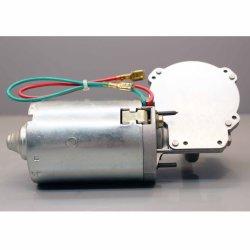 62mm Diameter Electric Motor DC Gear Motor