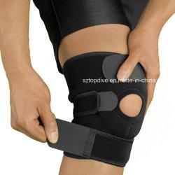 Sport Use Customized Neoprene Knee Support