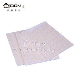 Cost Saving Construction Material MGO Wall Panel