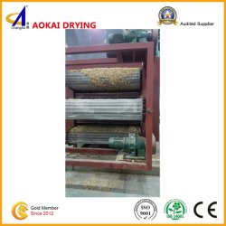 Combination Type Mesh Belt Dryer Machine