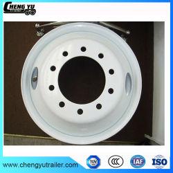 Wholesale Factory Price Steel Wheel Rims 22.5*8.25 Inch PCD 335