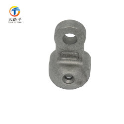 OEM Customized Stainless Steel /Carbon Steel Aluminum / Zinc /Copper/ Brass Metal Forging Parts