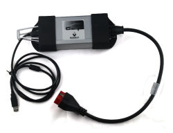 Auto Diagnostic Interface for Renault Can Clip