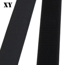 New Design Unnaped Loop Tape Velcro Tape for Garments