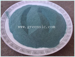 F100 Silicon Carbide Abrasive Used in Precision Abrasive Wheel