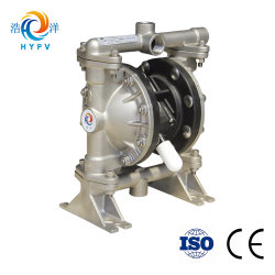Best Price Slurry Small Pneumatic Diaphragm Pump