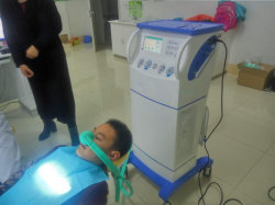 Cheap Price Medical Nitrous Oxide Sedation System for Detal Clinic Mslzt04