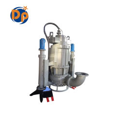 Submersible Slurry Pump Sea Water Pump for Coal Mining