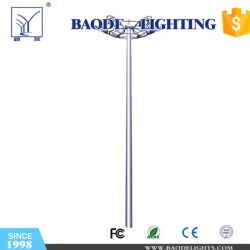 30m Height Auto Lifting Steel Pole Hight Mast Lighting