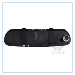 Full HD GPS Navigator Resolution WiFi Camera Car DVR