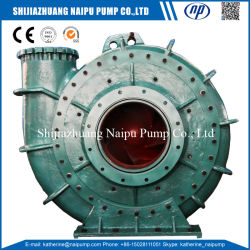 China Sand Gravel Suction Slurry Pump for Vessel Dredging (G/WS)